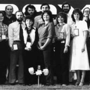 The Original Demographics Team